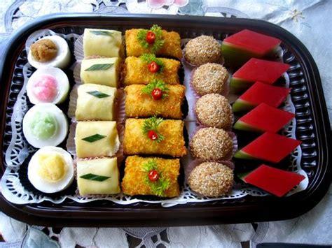 kue nan mini food