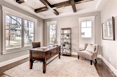 transitional home style luxury transitional style home staging design by white