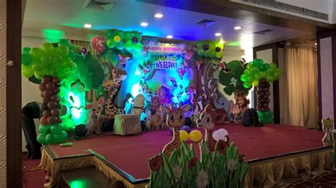themed birthday party supplies bangalore crazy birthdays party organisers bangalore
