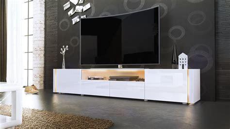 soggiorno moderno bianco casanova porta tv moderno mobile soggiorno bianco con led