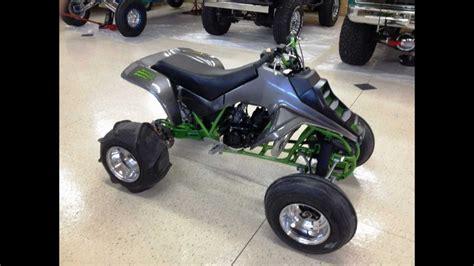 86 Suzuki Lt250r by Suzuki Lt250r Restoration Project