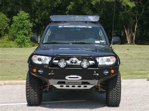 rear bumper from cbi offroad page 4 toyota 120