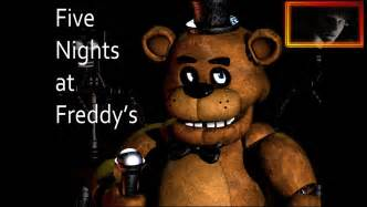 Five nights at freddys nooooo youtube 5 nights at freddys demo play
