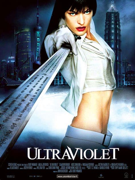 Film Ultraviolet | ultraviolet film 2006 allocin 233