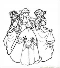 disney princess coloring pages print printable coloring pages kids girls