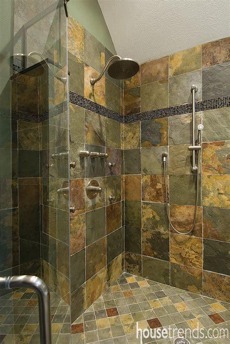 slate shower tile book of slate bathroom tiles ideas in spain by william