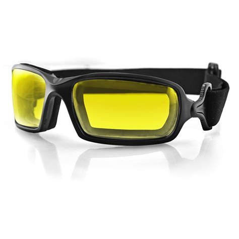 bobster 174 eyewear fuel goggles 229365 sunglasses