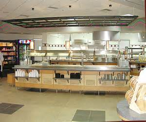 Counters Company Corporate Cafeteria Restaurant Furniture Buffet Steam