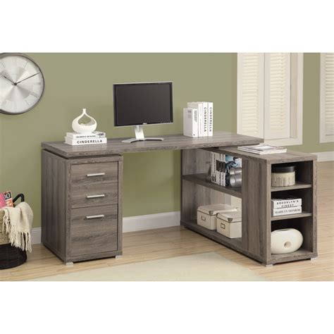 Corner Home Office Furniture Cheap Corner Desk Hypnofitmaui Pertaining To Cheap Small Corner Desk Used Home Office