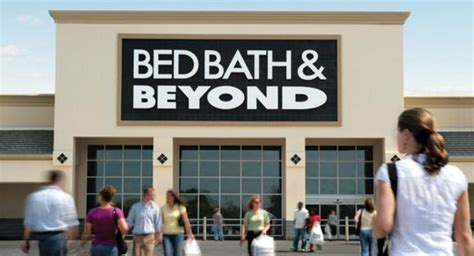Bed Bath And Beyond Competitors by Bed Bath Beyond Reports Better Than Expected Revenues