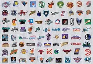 nba team colors school logos of the nba teams rep your colors