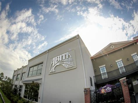 tap room covington la welcome to abita brewery abita
