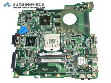Motherboard Acer 4738 mbrbl06001 original laptop motherboard for acer aspire 4738 4738g 4738z 4738zg p n da0zq9mb6c0