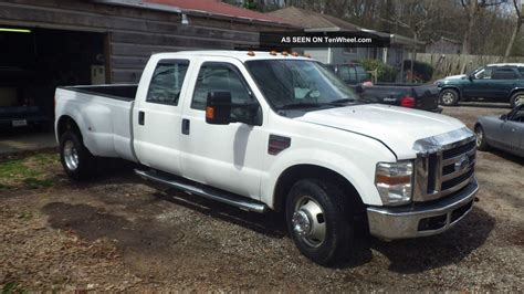 2008 Ford F350 by 2008 Ford F350 Autos Post