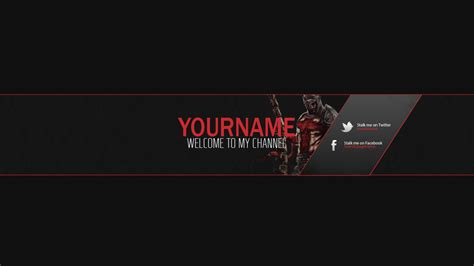 Free Youtube Channel Art Art Shops Shops And Requests Show Your Creation Minecraft Forum Gaming Channel Template