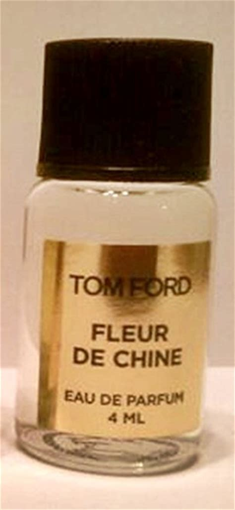 tom ford fleur de chine tom ford fleur de chine the fragrance guide