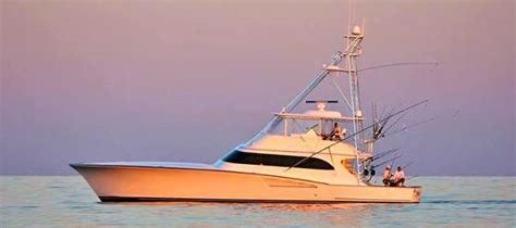 weaver boats used weaver sportfishing yachts for sale hmy yacht sales