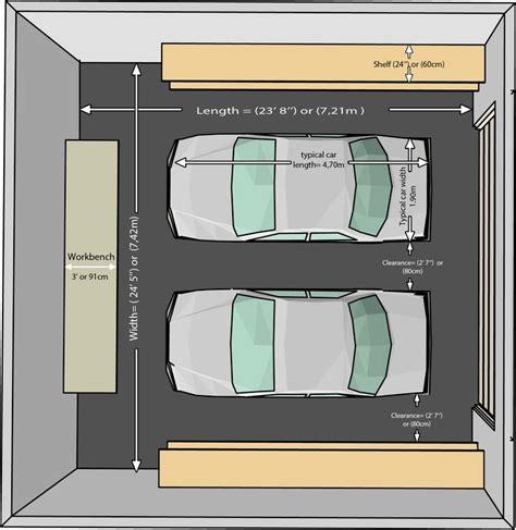 garage door sizes garage pinterest 3 car garage best 25 standard garage door sizes ideas on pinterest
