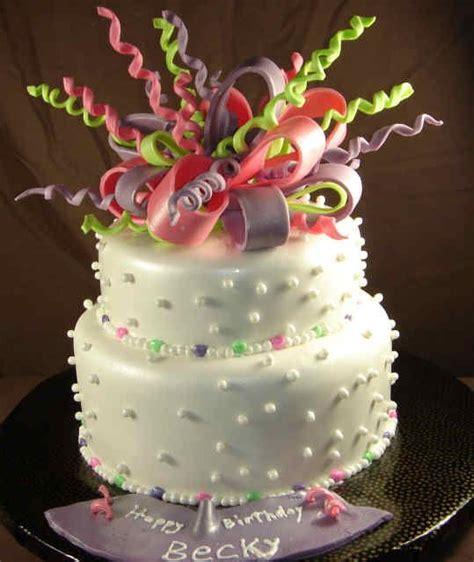 design of happy birthday cake walmart bakery birthday cakes photos 39 two tier fondant
