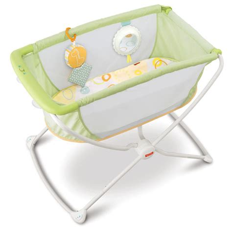 Rock And Play Sleeper Recall by Rock N Play Portable Bassinet Green