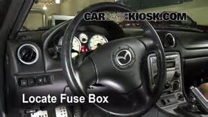 2006 miata fuse box location miata power steering reservoir location wiring diagram database