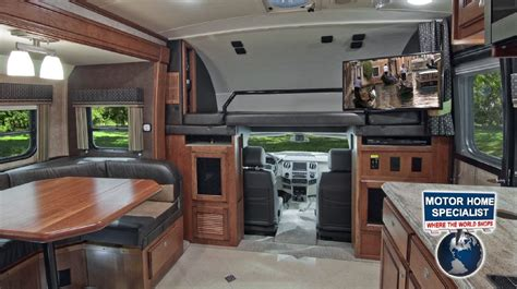 2014 Dynamax Isata F Series Luxury diesel class C RV review at Motor Home Specialist   YouTube
