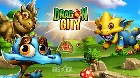 Apk Mod Drag 243 N City Youtube | dragon city 7 2 1 apk for android