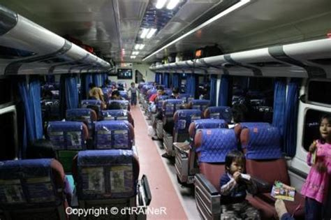 denah tempat duduk kereta api argo sindoro 8 kereta api eksekutif argo terbaik indonesia taman