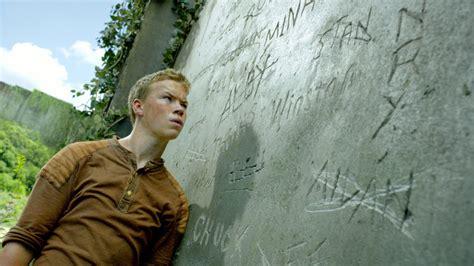 film maze runner die auserwählten maze runner die auserw 228 hlten im labyrinth review kritik