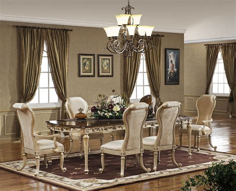 Dining Room Drapery Ideas 79 Handpicked Dining Room Ideas For Sweet Home Interior Design Inspirations