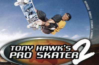 tony hawk s pro skater 2 apk indir v1 0 program indir program - Tony Hawk Pro Skater 2 Apk
