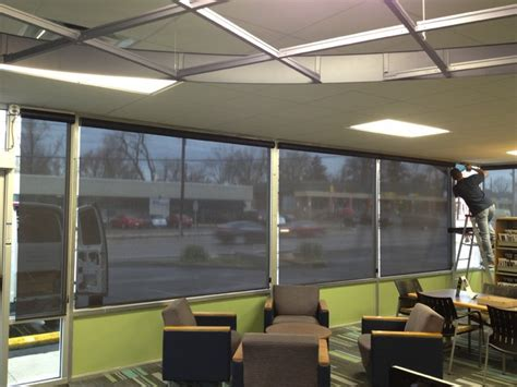 Commercial Window Blinds Commercial Window Treatments Louis Charles