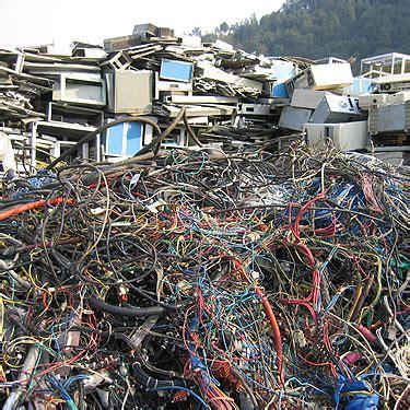 illegal  dump  waste