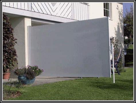 markise sichtschutz seiten sichtschutz balkon markise balkon house und