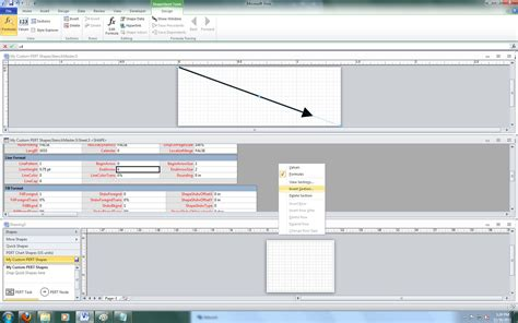 Minyak Visio pert diagram visio 2010 choice image how to guide and