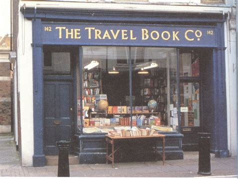 bookstore hill panoramio photo of the travel book company notting