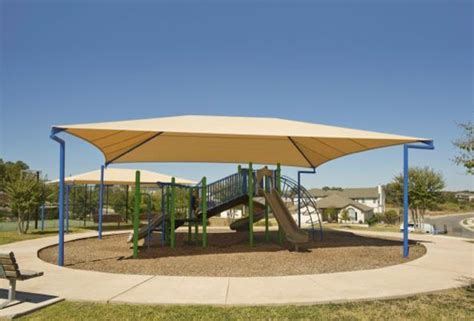 Playground Awnings by Playwood Shade Canopies Custom Designed Residential And