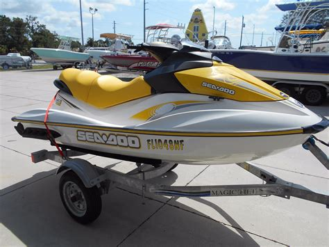 sea doo speed boats for sale uk 2006 sea doo gti power new and used boats for sale www