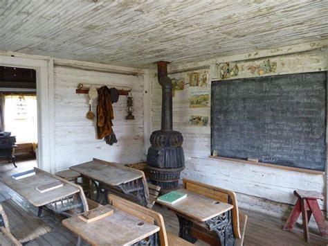 one room school one room schoolhouse school