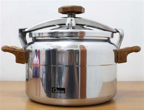 Presto Oxone perabotan rumah tangga cookware series