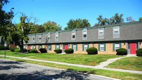 Oak Creek Apartments Kettering Ohio Heritage Knoll Apartments Kettering Oh Walk Score