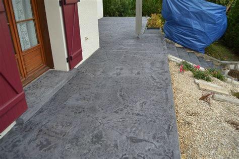 beton cire mur exterieur photos de conception de maison agaroth