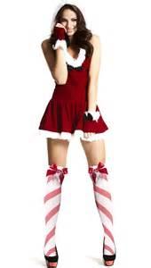 Santa baby miss santa dress 163 24 00 www annsummers com