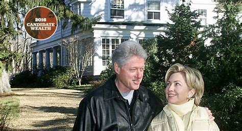 where do clintons live long time clinton crony arrested for conspiracy breitbart