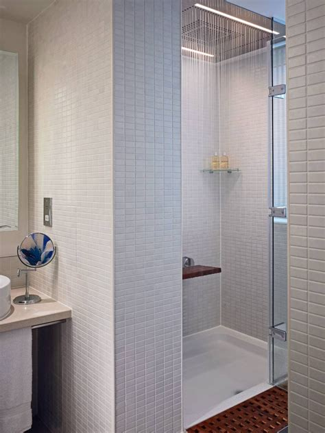 Modern Bathroom Shower Ideas Remarkable Tile Shower Pan Kit Decorating Ideas Images In Bathroom Contemporary Design Ideas