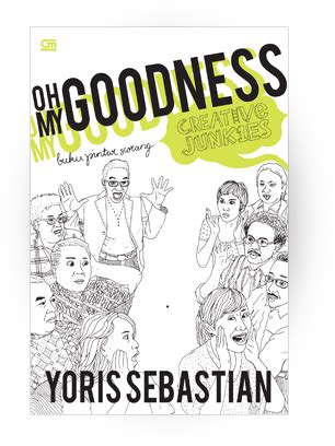 Buku Entrepreneurship Intelligence Vn buku oh my goodness buku pintar seorang creative junkies ulasan buku bagus