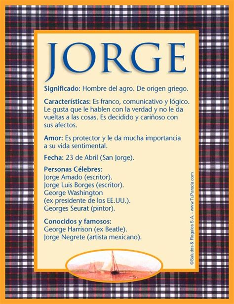 Imagenes De Amor Para Jorge | jorge j tarjetas
