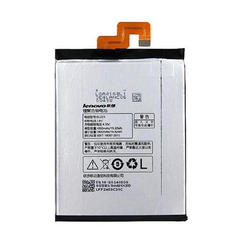 Baterai Lenovo Vibe Z2 Bl230 Original New lenovo vibe z2 pro k920 bl223 batte end 4 15 2018 12 45 pm