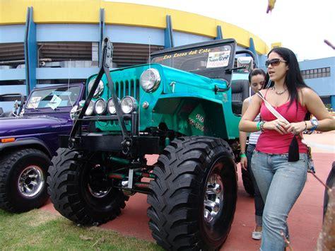 Jeep Pr Jeep In