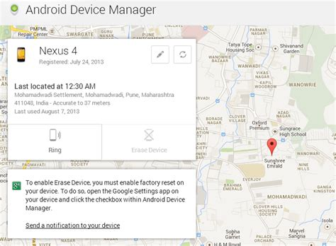 what is android device manager phonasia we tested android device manager by